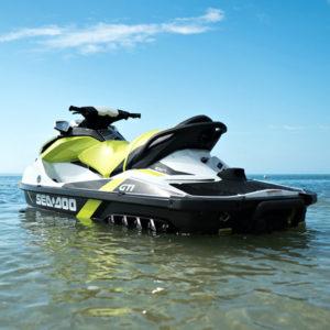 Sea-Doo 300 Warranty Warrior Tune License + Rental Kit